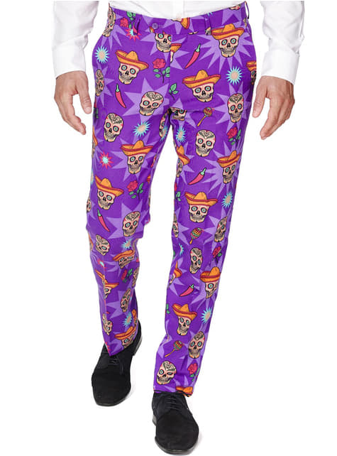 OppoSuit El Muerto Suit