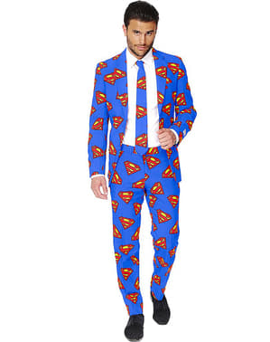 Costum barbați Superman - Opposuits