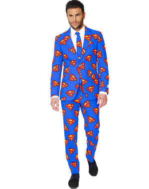 Superman Suit - Opposuits