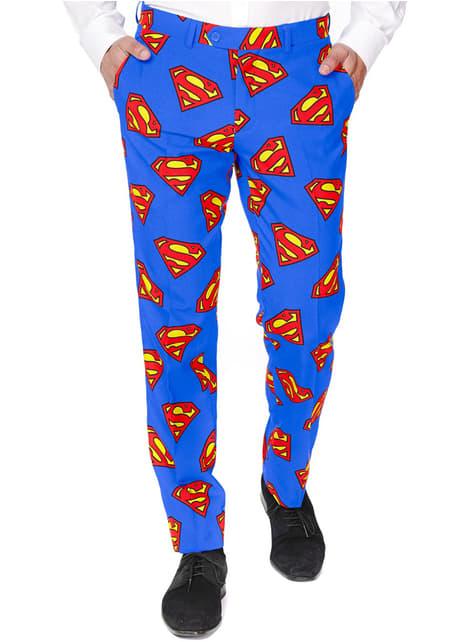 Superman Anzug Opposuits