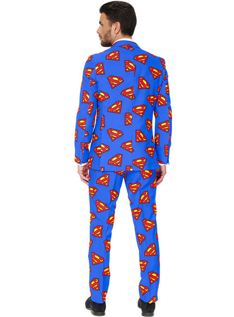 Abito Superman Opposuit