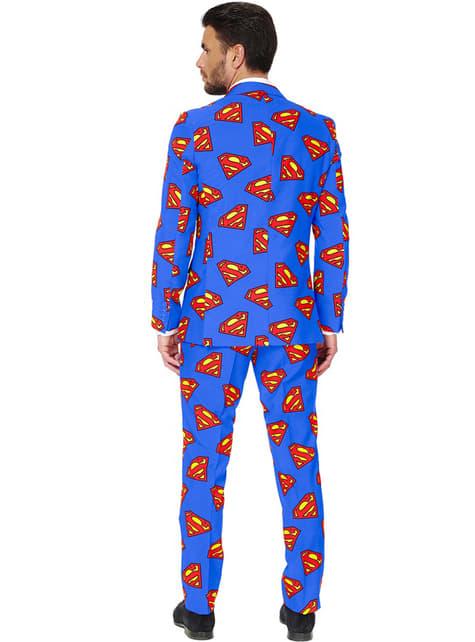 Traje de Superman Opposuit - traje