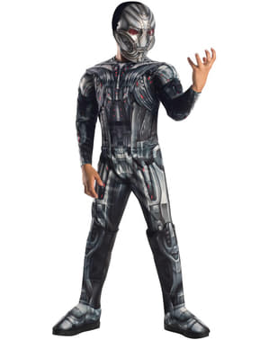 Boys Ultron Avengers 2: Age of Ultron Costume