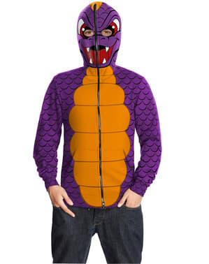Poikien Spyro Skylanders takki