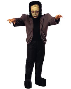 Kids Frankenstein Universal Studios Monsters Costume
