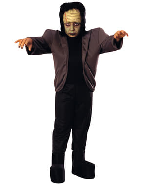 Universal Monsters Frankenstein kostume til børn