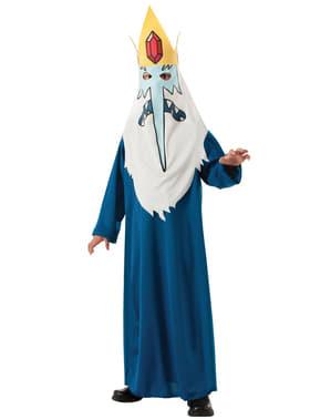 Чоловічий лід короля пригодницький костюм