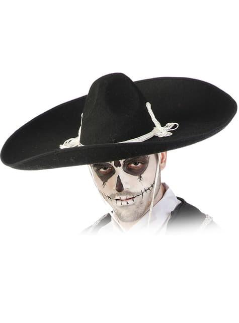 Kapelusz mariachi dla dorosłych