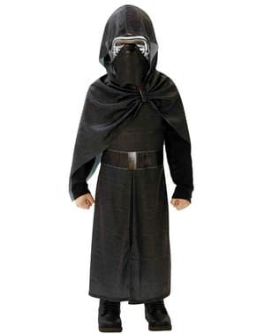 Star Wars: The Force Awakens Kylo Ren Deluxe Maskeraddräkt Ungdom