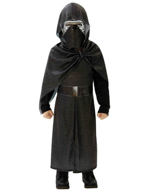 Teens Kylo Ren Star Wars Episode 7 Deluxe Costume
