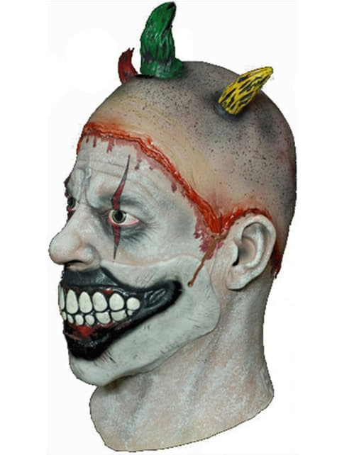 Máscara Twisty the Clown American Horror Story classic