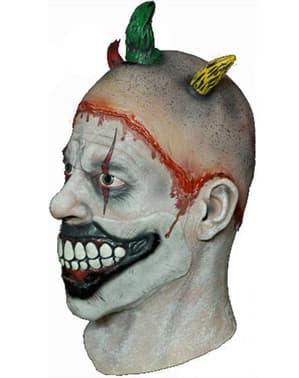 Maska klaun Twisty American Horror Story klasická