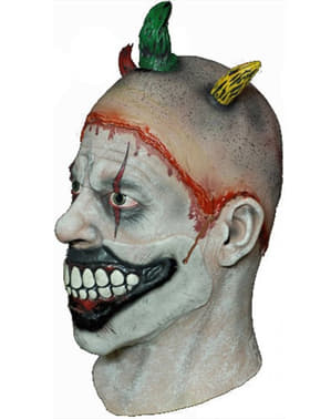 Twisty the Clown Maske classic aus American Horror Story