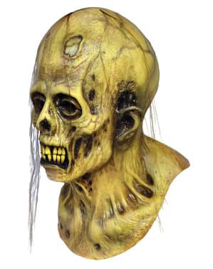 Zombi vadász mesék a Crypt Latex maszkból