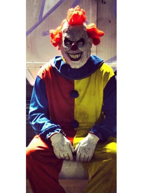 Kostim klaun ubojica