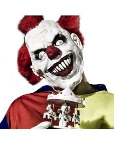 Mascaras Halloween De Terror Caretas De Miedo Realistas Funidelia - Mascaras-de-halloween-de-terror