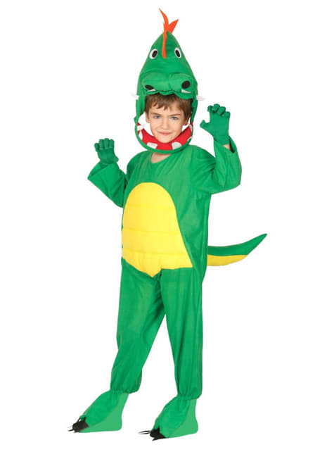 Kostium Smok dla dzieci