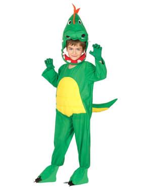 Otroški kostum za dinozavre