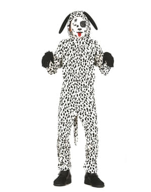 Costum de cățel dalmațian classic pentru copii