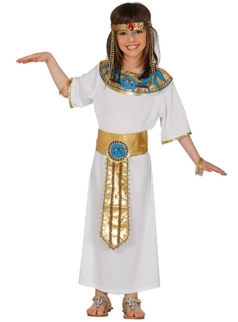 Στολή Αρχαία Αιγύπτια για Κορίτσια