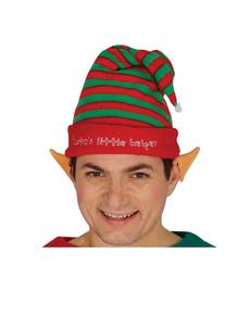 7de90b7494dad Christmas elf hats. The most unique hats.