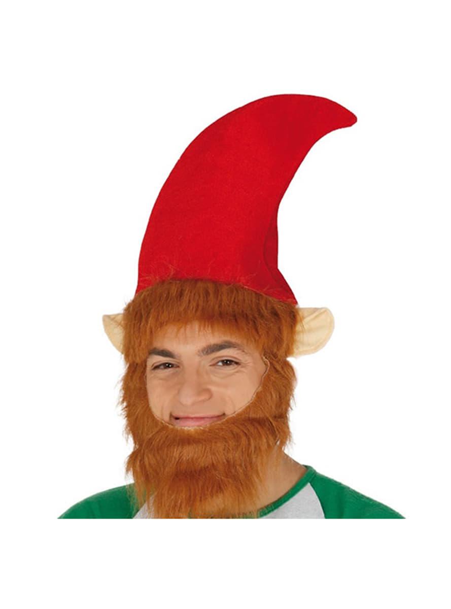 gorros de elfo duende e gnomo carnaval natal e disfarces funidelia