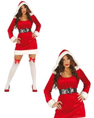 Bayan Seksi Anne Noel Kostümleri