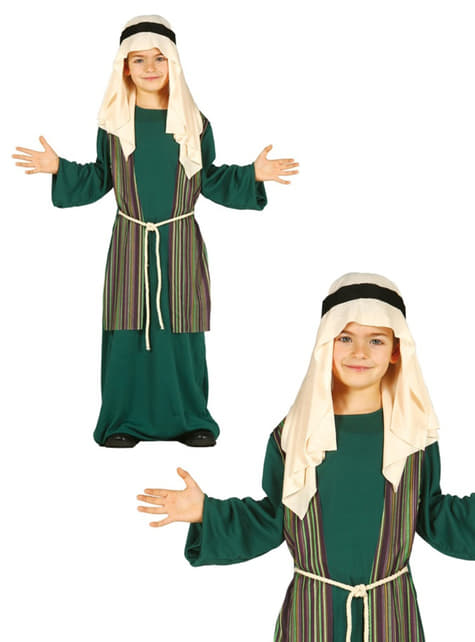 Κοστούμια αγόρι πράσινο Joseph