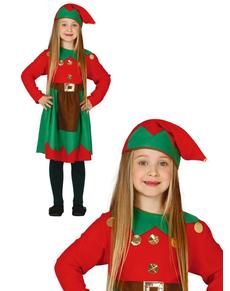 7d121c8272b4 Christmas elf costumes