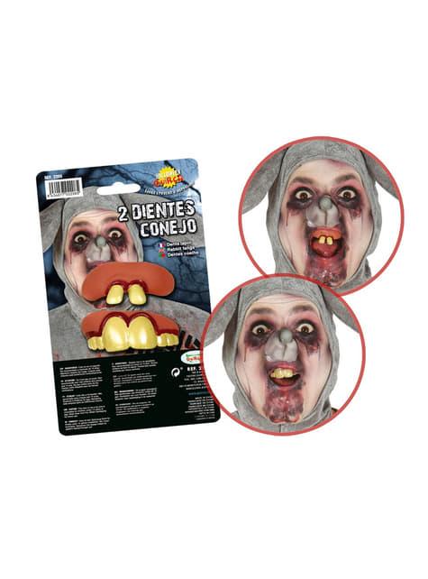 2 rabbit teeth kit
