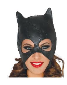 Máscara de Catgirl para mujer