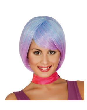 Womens sensual psychedelic wig
