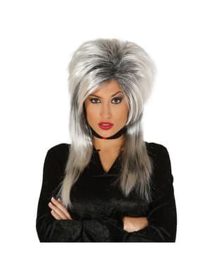 Perruque sorcière sexy femme