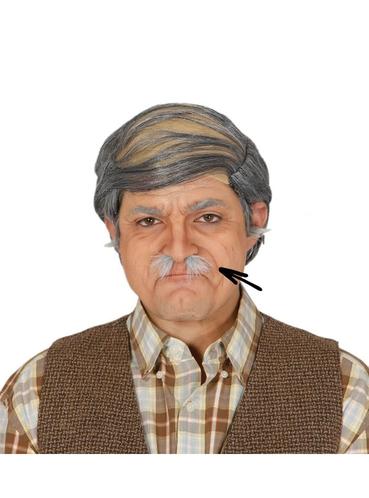 kit poils nez et oreilles homme pour d guisement funidelia. Black Bedroom Furniture Sets. Home Design Ideas