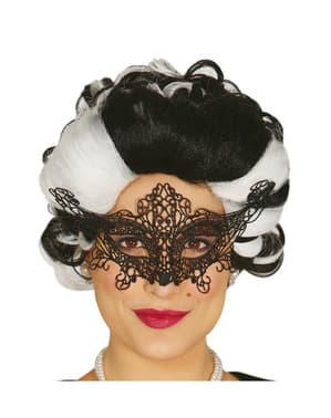 Topeng topeng bordir wanita