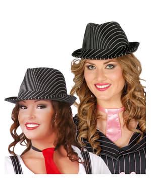 Naisten muodikas hattu
