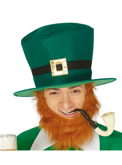 Mens St Patrick hat