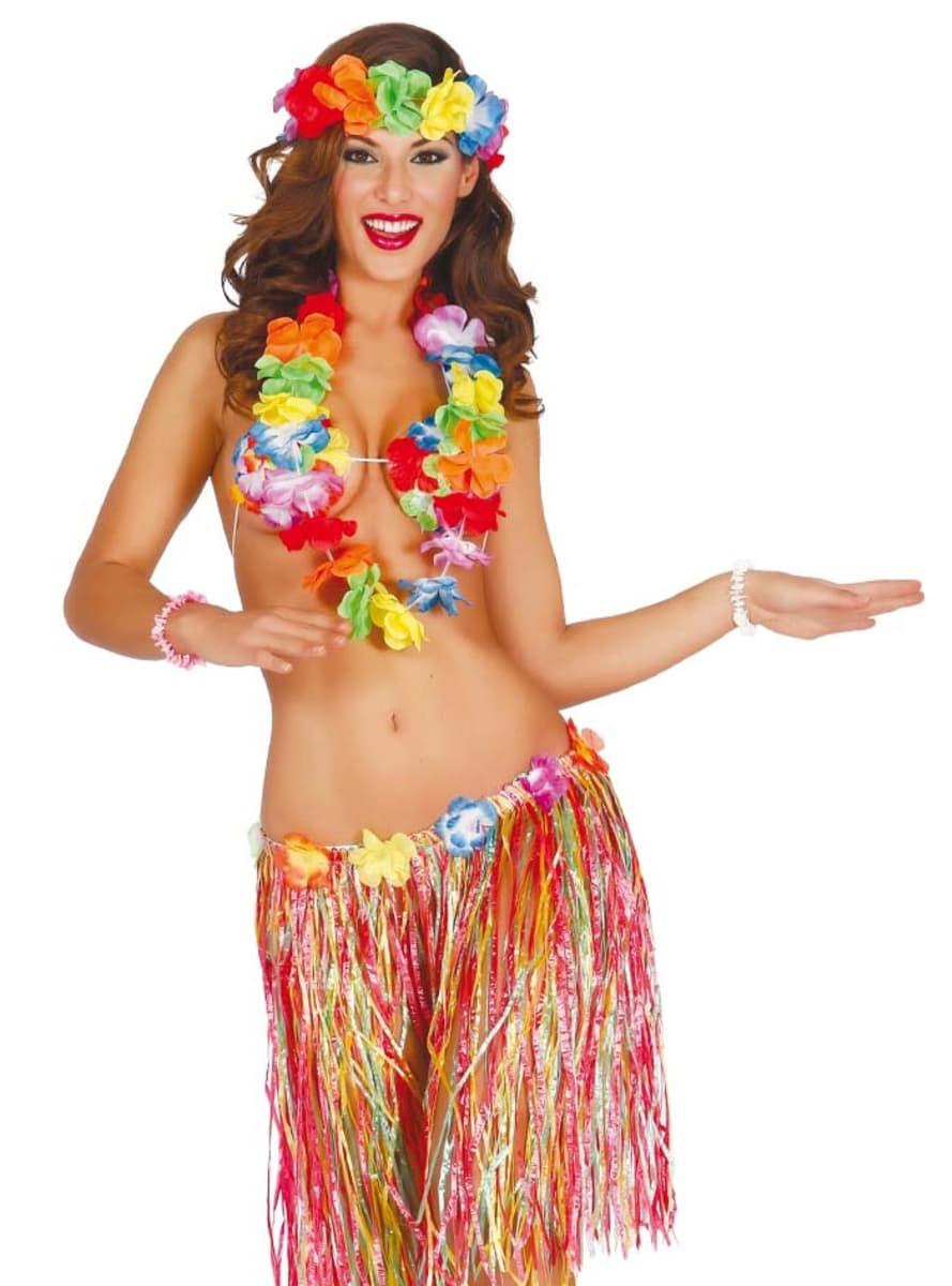 Sexy luau costumes