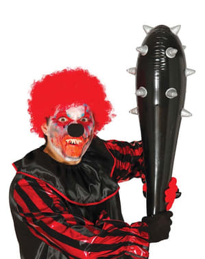 Terrifying inflatable mallet
