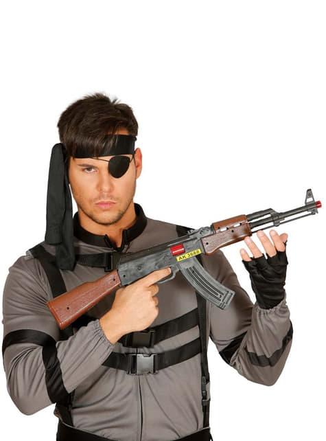 Fusil de guerra AK-47
