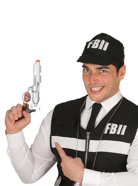 Pistola del F.B.I.