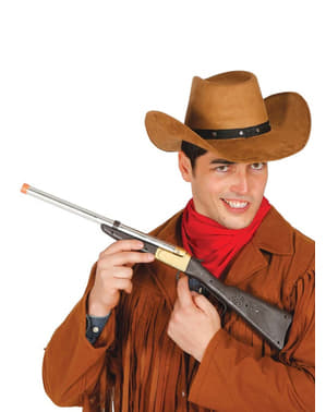 Geweer cowboy