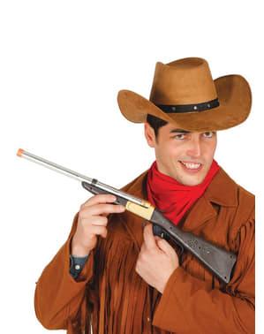 Kovbojská puška