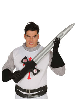 Ritter Schwert aufblasbar