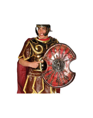 Bouclier guerrier grec