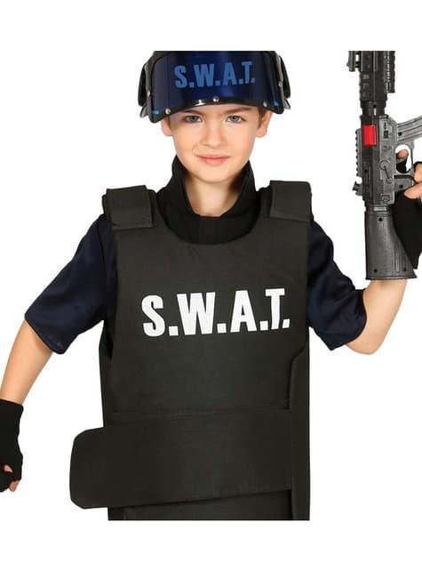 Παιδικό Γιλέκο S.W.A.T.