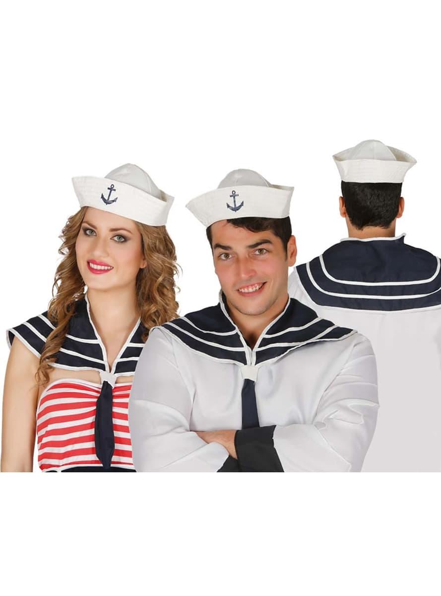 ⚓️Disfraces de marinero para mujer f46d13c0d4e