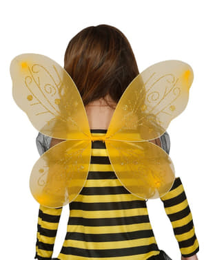 Dívčí křídla čmelák