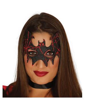 Flaggermus Maskerade Maske