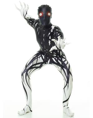 Zalgo Morphsuit kostüm